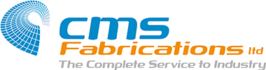 CMS Fabrications Ltd Logo